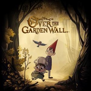 over the garden wall ost gendasound