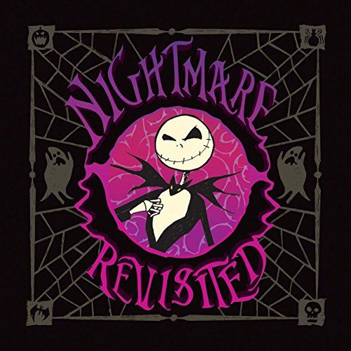 The Nightmare Before Christmas – OST | GendaSound