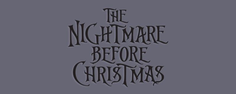 the nightmare before christmas ostjpg
